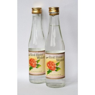 Dabur Red Rose Water